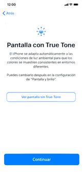 Activar el dispositivo con la función antirrobo - Apple iPhone 11 - Passo 31