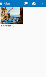 Transferir fotos vía Bluetooth - Samsung Galaxy Core Prime - G360 - Passo 4