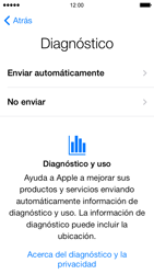 Activa el equipo - Apple iPhone 5s - Passo 16