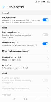 Desactiva tu conexión de datos - Huawei P Smart - Passo 5
