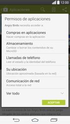 Instala las aplicaciones - LG G3 Beat - Passo 18