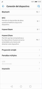 Conecta con otro dispositivo Bluetooth - Huawei P20 - Passo 4