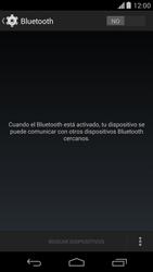 Conecta con otro dispositivo Bluetooth - Motorola Moto X (2a Gen) - Passo 5
