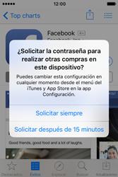 Crea una cuenta - Apple iPhone 4s - Passo 26