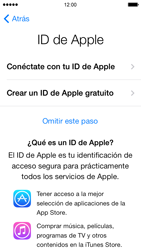 Activa el equipo - Apple iPhone 5s - Passo 10