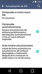Actualiza el software del equipo - LG K4 - Passo 9