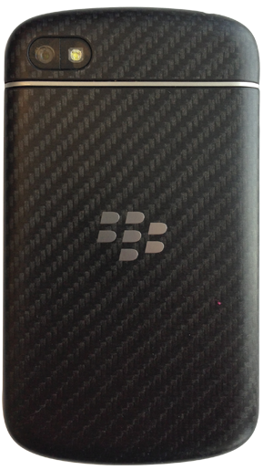 BlackBerry Q10 SQN100 – 1