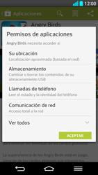 Instala las aplicaciones - LG G2 - Passo 18