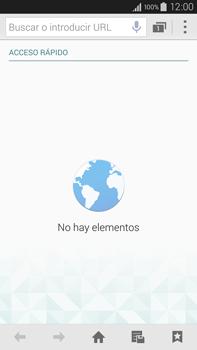 Configura el Internet - Samsung Galaxy Note IV - N910C - Passo 19