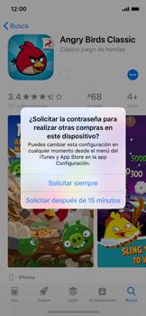 Instala las aplicaciones - Apple iPhone XS - Passo 16