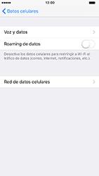 Configura el Internet - Apple iPhone 7 - Passo 6