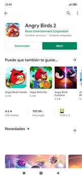 Instala las aplicaciones - Xiaomi Redmi Note 7 - Passo 13
