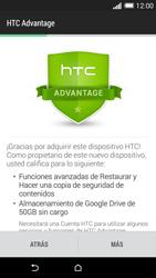 Activa el equipo - HTC One M8 - Passo 6