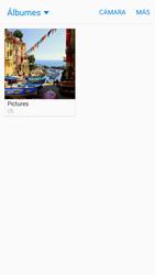 Transferir fotos vía Bluetooth - Samsung Galaxy J5 - J500F - Passo 6