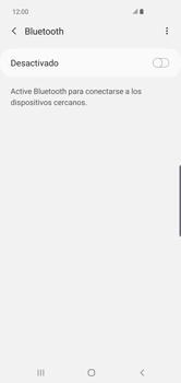 Conecta con otro dispositivo Bluetooth - Samsung S10+ - Passo 6