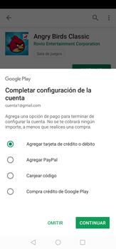 Instala las aplicaciones - Huawei P30 Lite - Passo 15
