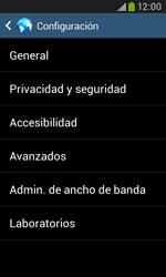 Configura el Internet - Samsung Galaxy Trend Plus S7580 - Passo 22