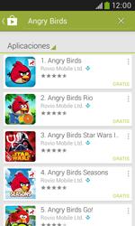 Instala las aplicaciones - Samsung Galaxy Trend Plus S7580 - Passo 16