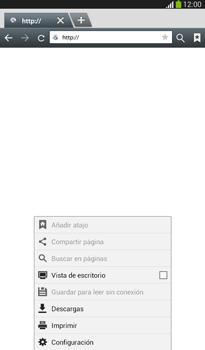 Configura el Internet - Samsung Galaxy Tab 3 7.0 - Passo 21