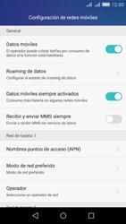 Desactiva tu conexión de datos - Huawei Y6 - Passo 4
