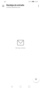 Configura tu correo electrónico - Huawei P30 Lite - Passo 10