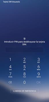 Configura el Internet - Samsung Galaxy S8+ - Passo 34