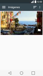 Envía fotos, videos y audio por mensaje de texto - LG C50 - Passo 15