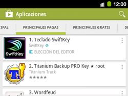 Instala las aplicaciones - Samsung Galaxy Y Pro GT - B5510 - Passo 6