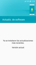 Actualiza el software del equipo - Samsung Galaxy S7 - G930 - Passo 8