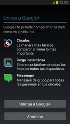 Crea una cuenta - Samsung Galaxy S 3  GT - I9300 - Passo 15