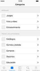 Instala las aplicaciones - Apple iPhone 7 - Passo 4