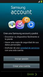 Activa el equipo - Samsung Galaxy S4  GT - I9500 - Passo 12