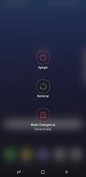 Configura el Internet - Samsung Galaxy S8+ - Passo 31