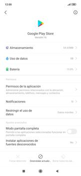Limpieza de aplicación - Xiaomi Redmi Note 7 - Passo 9