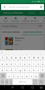 Instala las aplicaciones - Huawei Y7 (2018) - Passo 11