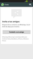 Configuración de Whatsapp - Samsung Galaxy S 3  GT - I9300 - Passo 10