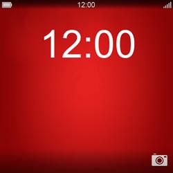 Bloqueo de la pantalla - BlackBerry Q10 SQN100 – 1 - Passo 4
