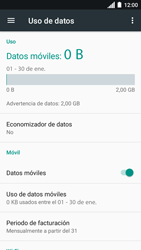 Configura el Internet - Motorola Moto C - Passo 5