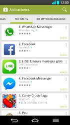 Instala las aplicaciones - LG G2 - Passo 8