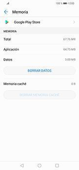 Limpieza de aplicación - Huawei Mate 20 Lite - Passo 7