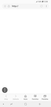 Configura el Internet - Samsung Galaxy Note 9 - Passo 22