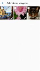 Envía fotos, videos y audio por mensaje de texto - Samsung Galaxy S6 Edge - G925 - Passo 22