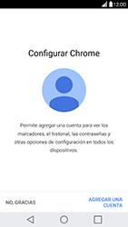 Configura el Internet - LG G5 - Passo 20