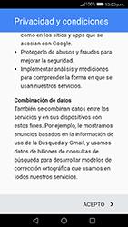 Crea una cuenta - Huawei P10 - Passo 13