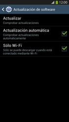 Actualiza el software del equipo - Samsung Galaxy S4  GT - I9500 - Passo 8