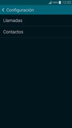 ¿Tu equipo puede copiar contactos a la SIM card? - Samsung Galaxy Alpha - G850 - Passo 6