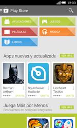 Instala las aplicaciones - Alcatel Pop S3 - OT 5050 - Passo 4