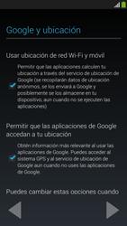 Activa el equipo - Samsung Galaxy S4 Mini - Passo 15