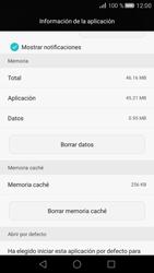 Limpieza de aplicación - Huawei P8 - Passo 4