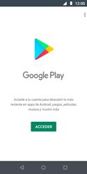 Crea una cuenta - Motorola Moto E5 Play - Passo 3